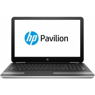 Ультрабук-трансформер HP Pavilion x360 15 (X9X93EA) (X9X93EA)Ультрабуки-трансформеры HP<br>15 i3-7100U 8Gb 500Gb + SSD 8Gb Intel HD Graphics 620 15.6 FHD TouchScreen(MLT) BT Cam 4400мАч Win10 Серебристый 15-bk100ur X9X93EA<br>