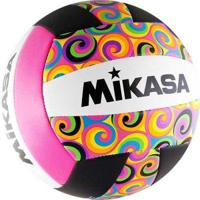 Мяч для волейбола Mikasa GGVB-SWRL (GGVB-SWRL) мяч волейбольный mikasa vso2000 размер 5 цвет бел жел син