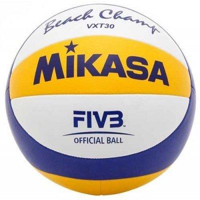 Мяч для волейбола Mikasa VXL30 (VXL30) мяч волейбольный mikasa vso2000 размер 5 цвет бел жел син