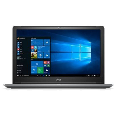Ноутбук Dell Vostro 5568 (5568-9968) (5568-9968)Ноутбуки Dell<br>Core i5-7200U 2.5 GHz,15.6   FHD Cam,8GB DDR4(1),256GB SSD,Intel HD 620,WiFi,BT,3C,2.0kg,1y,Win 10 Home,Grey/Backlit<br>