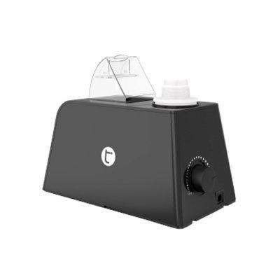 Увлажнитель и очиститель воздуха Timberk THU MINI 02 (BL) (THU MINI 02 (BL))Увлажнитель и очиститель воздуха Timberk<br>Увлажнитель воздуха Timberk THU MINI 02 (BL) (механика, 80 мл/ч)<br>