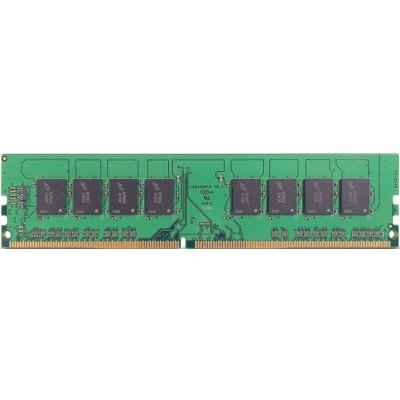 Модуль оперативной памяти ПК Patriot DDR4 8Gb 2400MHz / PSD48G240081 (PSD48G240081)Модули оперативной памяти ПК Patriot<br>RTL PC4-19200 CL17 DIMM 288-pin 1.2В<br>