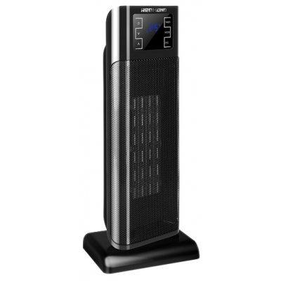 Обогреватель Redmond RFH-C4513 черный (RFH-C4513 черный)Обогреватели Redmond<br>термовентилятор<br>площадь обогрева 25 кв.м<br>мощность обогрева 2000 Вт<br>электронное управление<br>дисплей<br>дистанционное управление<br>защита от перегрева<br>