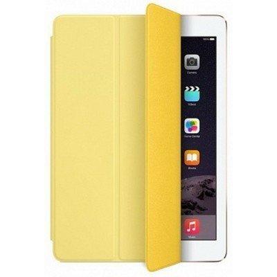 Чехол для планшета Apple iPad Air Smart Cover желтый (MGXN2ZM/A)Чехлы для планшетов Apple<br>Чехол Apple iPad Air Smart Cover Yellow<br>
