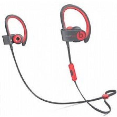 Bluetooth-гарнитура Beats Powerbeats 2 Wireless In-Ear Active Collection красный (MKPY2ZE/A)Bluetooth-гарнитуры Beats<br>стерео Bluetooth-гарнитура, голосовой набор, время работы 6 ч, вес 24 г, поддержка Bluetooth 3.0, влагозащищенный корпус<br>