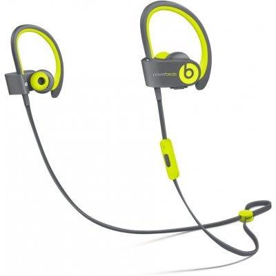 Bluetooth-гарнитура Beats Powerbeats 2 Wireless In-Ear Active Collection желтый (MKPX2ZE/A)Bluetooth-гарнитуры Beats<br>стерео Bluetooth-гарнитура, голосовой набор, время работы 6 ч, вес 24 г, поддержка Bluetooth 3.0, влагозащищенный корпус<br>