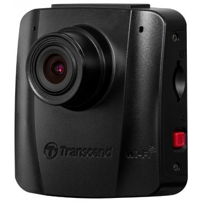Видеорегистратор Transcend DrivePro 50 (TS16GDP50M)Видеорегистраторы Transcend<br>видеорегистратор<br>запись видео 1920x1080 при 30 к/с<br>угол обзора 130°<br>без экрана<br>датчик удара (G-сенсор)<br>работа от аккумулятора<br>поддержка карт памяти microSD (microSDHC)<br>встроенный микрофон<br>