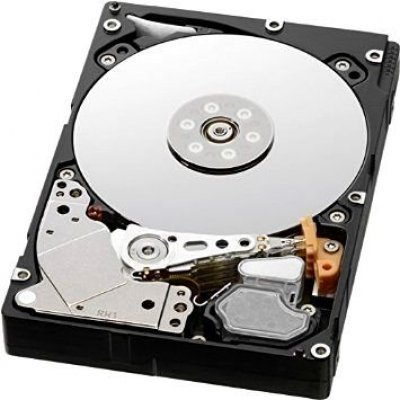 Жесткий диск серверный Hitachi 0B31234 (0B31234)Жесткие диски серверные Hitachi<br>Жесткий диск SAS2.5 900GB 10000RPM 128MB C10K1800 0B31234 HGST<br>