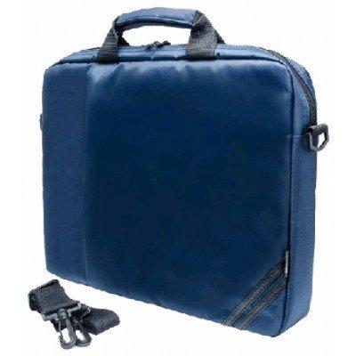 Сумка для ноутбука PC PET 15.6 PCP-1004BL темно-синий (PCP-1004BL) сумка для ноутбука pc pet 15 6 pcp 1001rd черный pcp 1001rd
