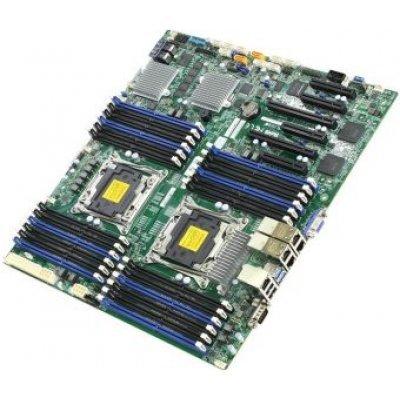 Материнская плата сервера SuperMicro MBD-X10DRC-LN4+-O (MBD-X10DRC-LN4+-O)