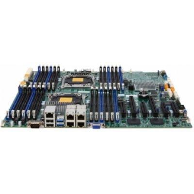 Материнская плата сервера SuperMicro MBD-X10DRI-LN4+-O (MBD-X10DRI-LN4+-O)