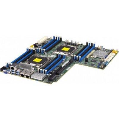 Материнская плата сервера SuperMicro MBD-X10DRW-IT-O (MBD-X10DRW-IT-O)Материнские плата серверов SuperMicro<br>Материнская плата Supermicro X10DRW-IT WIO LGA 2011v3 DIMM DDR4 MBD-X10DRW-IT-O<br>