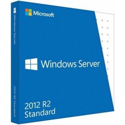 Серверное ПО Microsoft Windows Server Standard 2012 R2 64Bit Russian Russia Only DVD 5 Clt (P73-06055) (P73-06055)Серверное ПО Microsoft<br>2012 R2 64Bit Russian Russia Only DVD 5 Clt<br>