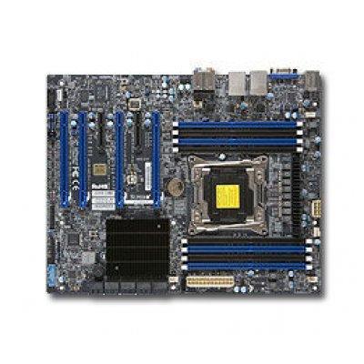 все цены на Материнская плата сервера SuperMicro MBD-X10SRA-F-O (MBD-X10SRA-F-O) онлайн