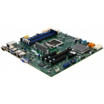 Материнская плата сервера SuperMicro MBD-X11SSL-F-O (MBD-X11SSL-F-O) материнская плата сервера supermicro mbd x10slm f o mbd x10slm f o