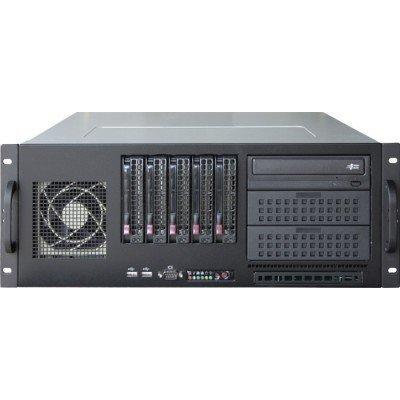 Корпус серверный SuperMicro CSE-842TQ-865B 865W (CSE-842TQ-865B) корпус supermicro cse 825tq 563lpb