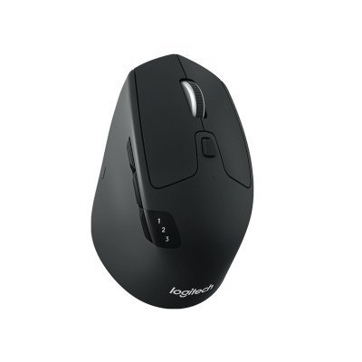 Мышь Logitech M720 Triathlon (910-004791)Мыши Logitech<br>Мышь (910-004791)  Logitech Wireless Mouse M720 Triathlon<br>