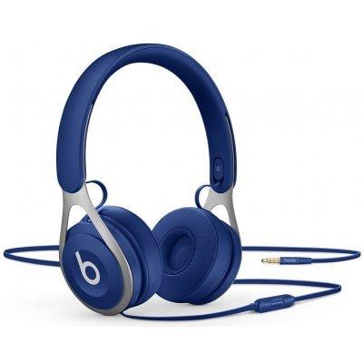 Наушники Beats EP синий (ML9D2ZE/A) наушники bbk ep 1200s вкладыши оранжевый проводные