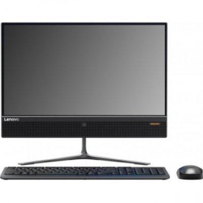 Моноблок Lenovo IdeaCentre 510-22ISH (F0CB00EVRK) (F0CB00EVRK)Моноблоки Lenovo<br>Моноблок Lenovo 510-22ISH AIO MS black 21,5 LED Full HD WVA (1920x1080) TOUCH 3-6100T(3,2Ghz), Intel HD, 4GB, 1TB 7200rpm, DVDRW, DOS, 1y warranty (F0CB00EVRK)<br>