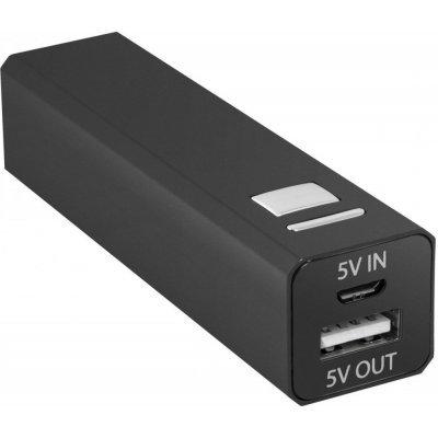 Внешний аккумулятор для портативных устройств Defender Lavita 2200 (83630)Внешние аккумуляторы для портативных устройств Defender<br>аккумулятор емкостью 2200 мА?ч максимальный ток 1 А разъем USB<br>