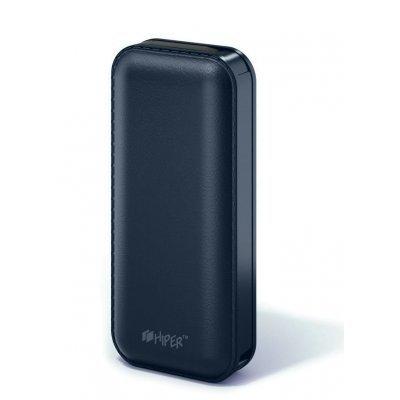 все цены на Внешний аккумулятор для портативных устройств HIPER SP5000 INDIGO (SP5000INDIGO) онлайн