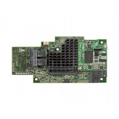 Контроллер SAS Intel SAS/SATA RMS3CC040 932473 (RMS3CC040932473) sas festplatte 300gb15ksas6gbpslff   f617n