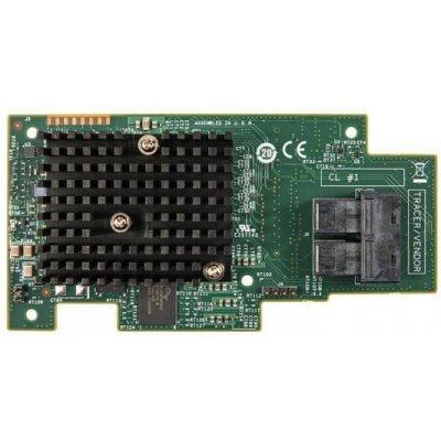 Контроллер SAS Intel SAS/SATA RMS3CC080 932474 (RMS3CC080932474)Контроллеры SAS Intel<br>Контроллер SAS Intel SAS/SATA RMS3CC080 932474<br>