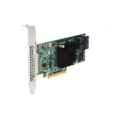 Контроллер RAID Intel RS3UC080 928218 (RS3UC080928218) raid 0 3л