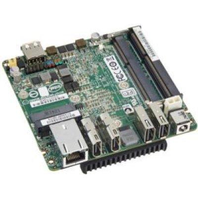 Материнская плата сервера Intel BLKD33217GKE (BLKD33217GKE924221)Материнские плата серверов Intel<br>Материнская плата GKE QS77 BOX10 DDR3-1600  924221 INTEL<br>