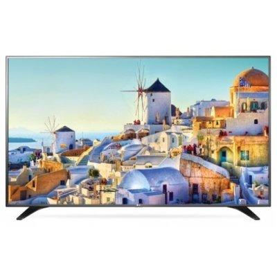ЖК телевизор LG 49 49UH651V (49UH651V)ЖК телевизоры LG<br>ЖК-телевизор, 4K UHD диагональ 49 (124 см) Smart TV (webOS), Wi-Fi HDMI x3, USB x2, DVB-T2 поддержка HDR тип подсветки: Direct LED<br>