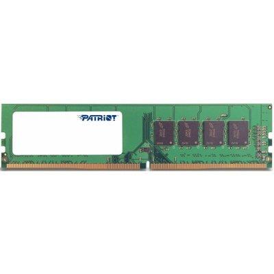 Модуль оперативной памяти ПК Patriot PSD48G213381 (PSD48G213381)Модули оперативной памяти ПК Patriot<br>Модуль памяти 8GB PC17000 DDR4 PSD48G213381 PATRIOT<br>