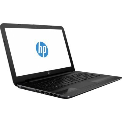 Ноутбук HP 250 G5 (W4N47EA) (W4N47EA)Ноутбуки HP<br>UMA i3-5005U 250 G5 / 15.6 HD SVA AG / 4GB 1D / 128GB / DOS2.0 / DVD+-RW Dark Ash / 1yw / kbd TP / Intel AC 1x1+BT 4.2 / Black / SeaShipment<br>