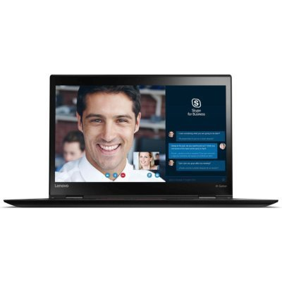 Ультрабук Lenovo ThinkPad Ultrabook X1 Carbon Gen4 (20FB0067RT) (20FB0067RT)Ультрабуки Lenovo<br>14FHD(1920x1080)IPS,i5-6200U(2,3GHz),8GB(1),256GB SSD, HD Graphics520,NoODD,WiFi,4G modem,4cell,Camera,Win10 Pro, 1.1Kg, 3y. Carry in<br>