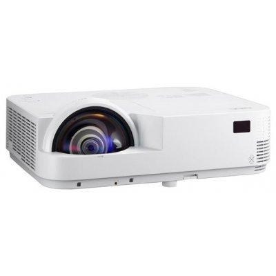 Проектор NEC M353WS (M353WS) проектор nec v302h v302h