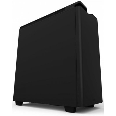 Фото Корпус системного блока NZXT H440 Black without window
