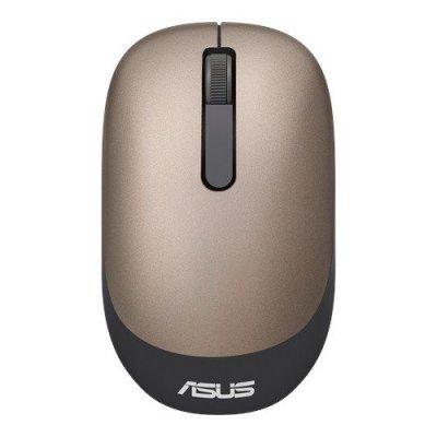 все цены на  Мышь ASUS WT205 золотистый (90XB03M0-BMU000)  онлайн