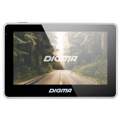 Навигатор GPS Digma ALLDRIVE 400 (ALLDRIVE 400)Навигаторы GPS Digma<br>Навигатор Автомобильный GPS Digma ALLDRIVE 400 4.3 480x272 4Gb microSD черный Navitel<br>