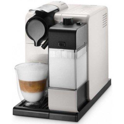 Кофемашина Delonghi Nespresso EN 550 W белый (132193184) мультиварка delonghi fh1394 1400вт белый черный [125394025]