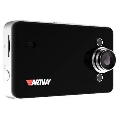 Видеорегистратор Artway AV-110 (AV-110) видеорегистратор artway av 321 artway av 321