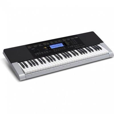 Клавишный музыкальный инструмент Casio CTK-4400 (CTK-4400)