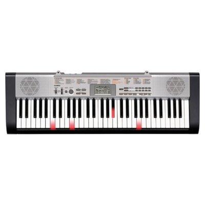 Клавишный музыкальный инструмент Casio LK-130 (LK-130) lk 130