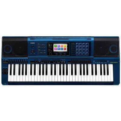 Клавишный музыкальный инструмент Casio MZ-X500 (MZ-X500)Клавишные музыкальные инструменты Casio<br>Синтезатор Casio MZ-X500 черный<br>