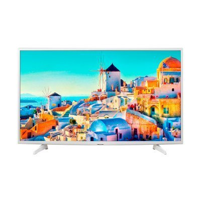 ЖК телевизор LG 49 49UH619V (49UH619V)ЖК телевизоры LG<br>4K UHD, диагональ 49 (124 см), Smart TV (webOS), Wi-Fi<br>