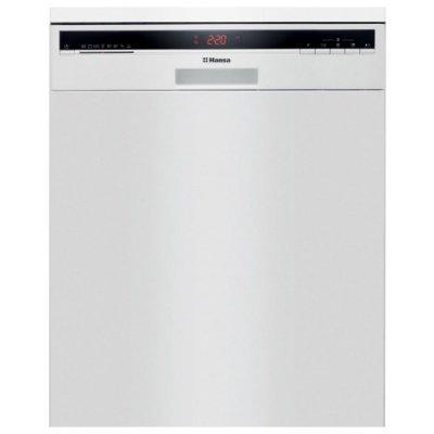 Посудомоечная машина Hansa ZWM 628 WEH (ZWM 628 WEH)Посудомоечные машины Hansa<br>напольная посудомоечная машина 60 см<br>отдельно стоящая<br>сушка горячим воздухом<br>расход воды 10 л<br>расход электричества 0.93 кВт·ч<br>защита от детей<br>дисплей<br>уровень шума при работе 45 дБ<br>полная защита от протечек<br>