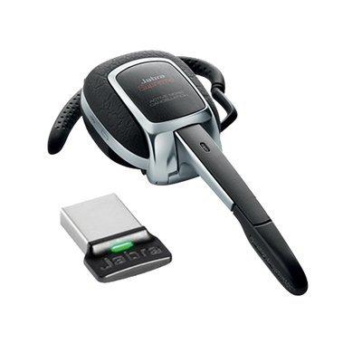Bluetooth-гарнитура Jabra SUPREME UC EMEA Pack (5078-230-501) гарнитура bluetooth jabra pulse стерео черный [100 96100000 60]