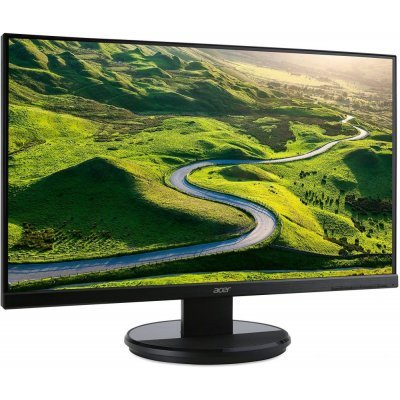 Монитор Acer 27 K272HLEbid (UM.HX3EE.E05)Мониторы Acer<br>МОНИТОР 27 Acer K272HLEbid glossy-black (VA, LED, Wide, 1920x1080, 4 ms , 178°/178°, 300 cd/m, 100`000`000:1, +DVI, +HDMI)<br>