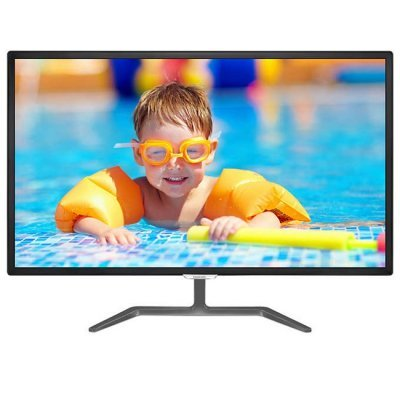 Монитор Philips 31.5 323E7QDAB (323E7QDAB/00)Мониторы Philips<br>МОНИТОР 31.5 PHILIPS 323E7QDAB/00 Black (IPS, LED, 1920x1080, 5 ms, 178°/178°, 250 cd/m, 20M:1, +DVI, +HDMI, +MM)<br>