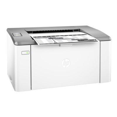 Цветной лазерный принтер HP LaserJet Ultra M106w (G3Q39A) юбка adidas originals adidas originals ad093ewunq67