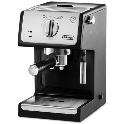 Кофеварка Delonghi ECP 33.21 (132104158) кофеварка delonghi emk 9