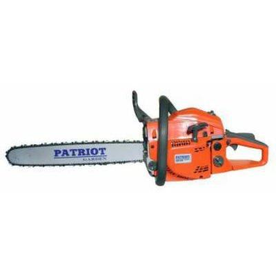 Пила Patriot PT 4518 Imperial (220105555) бензопила hammer flex bpl 4518 b